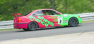 Wheels America Racing Picture 6